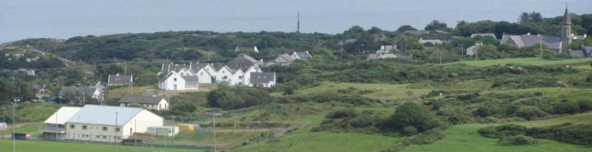 The Mizen Villages